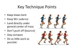 technika biegania pose method pan jagoda